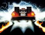 'Regreso al futuro': Un hombre es multado por alcanzar los 140 km/h con su DeLorean