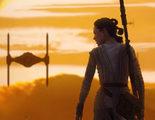 'Star Wars': Lucasfilm no tenía planes concretos después de 'El despertar de la fuerza'