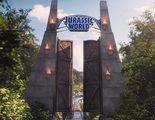 'Jurassic World 2': se filtra el primer logo de la película