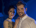 'Tadeo Jones 2': making of del videoclip con David Bisbal y Tini Stoessel