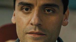 Oscar Isaac protagoniza este clip exclusivo de 'La promesa'
