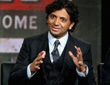 M. Night Shyamalan ya ha terminado el segundo borrador de 'Glass'
