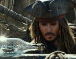 'Piratas del Caribe 5' lidera la taquilla española