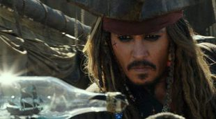 &#39;Piratas del Caribe 5&#39; lidera la <span>taquilla española</span>