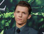 'Uncharted': Tom Holland quiere a Chris Pratt o Jake Gyllenhaal como su Sully