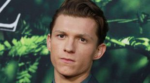 Tom Holland ya tiene claro quien quiere que sea su compañero en 'Uncharted'