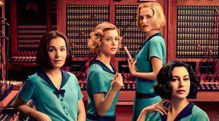 Renuevan 'Las chicas del cable' para una tercera temporada