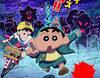 Amazon estrena la 4ª temporada del spin-off de 'Shin Chan'