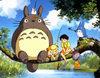 Studio Ghibli abrirá un parque temático
