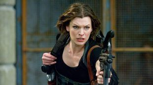 Milla Jovivch estuvo a punto de abandonar la saga 'Resident Evil'