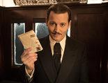 Primer tráiler de 'Asesinato en el Orient Express' con Daisy Ridley, Penélope Cruz y Johnny Depp