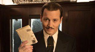 Primer tráiler de 'Asesinato en el Orient Express'