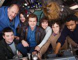 'Han Solo': Filtrada la primera imagen del rodaje en la isla de Fuerteventura