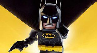 Así se construyó  'Batman: La LEGO Película'