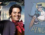 ¿La prueba definitiva de que Josh Gad será el Pingüino en 'The Batman?