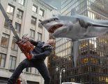 Revelado el reparto, póster y los cameos de 'Sharknado 5: Global Swarming'