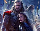 Patty Jenkins quería su película de 'Thor' muy distinta a cómo fue