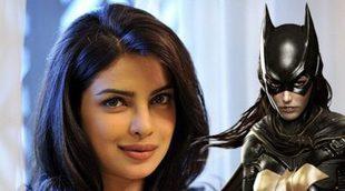 Priyanka Chopra sueña con ser la próxima Batgirl