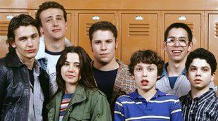 ¿Que fue de los actores de 'Freaks and Geeks'?