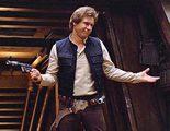 'Han Solo: una historia de Star Wars': Nuevas imágenes del rodaje muestran tropas imperiales
