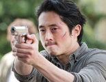 'The Walking Dead': Steven Yeun (Glenn) habla sobre su muerte en la serie