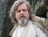 Mark Hamill: 'No estoy nada de acuerdo con ninguna de las decisiones que se han tomado sobre Luke'