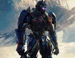 'Transformers: El último caballero' estrena nuevos pósters protagonizados por sus personajes