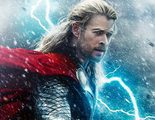 Chris Hemsworth, 'indignado' por su inexistente participación en 'Vengadores: Infinity War'
