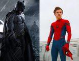 Tom Holland, después de Spider-Man, planea ser Batman, James Bond, director y ganar un Oscar