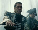 'Piratas del Caribe: La venganza de Salazar' continúa liderando la taquilla española en su segunda semana
