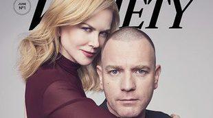'Amor en rojo': Nicole Kidman e Ewan McGregor se reencuentran y hablan de las fiestas con absenta