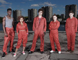 El remake de la serie británica 'Misfits' ya tiene reparto
