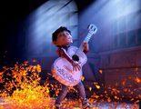 'Coco': Nuevo póster, reparto completo y personajes de la película 'mexicana' de Pixar