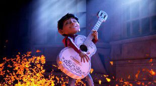 Pixar revela el reparto completo de 'Coco', con póster y personajes
