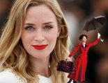Así es 'El regreso de Mary Poppins': las primeras imágenes muestran un mundo de ensueño y el rostro de Emily Blunt