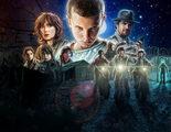 El elenco y el equipo creativo de 'Stranger Things' hablan sobre la segunda temporada de la serie
