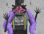 'Babadook' se convierte en un icono LGTB gracias a un error de Netflix