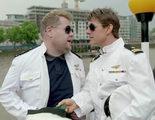 Tom Cruise repasa todos sus icónicos papeles a bordo de un crucero junto a James Corden