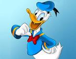 15 curiosidades del Pato Donald