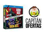 Las mejores ofertas en DVD y Blu-Ray: 'Kick Ass, 'Roma', 'Cristal Oscuro', 'True Detective'