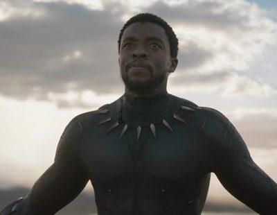 'Black Panther': primer teaser del próximo proyecto de ...