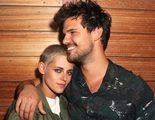 Kristen Stewart y Taylor Lautner se reúnen cinco años después del final de 'Crepúsculo'
