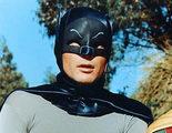 Adam West, el mítico Batman de la serie de los 60, ha muerto a los 88 años