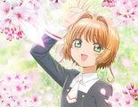 'Sakura, cazadora de cartas': Anunciada la premiere mundial del nuevo anime