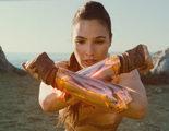 'Wonder Woman' sigue imbatible en la taquilla de Estados Unidos y aplasta a 'La Momia' en su estreno