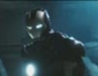 Avance del tráiler de 'Iron man'