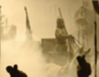 Primera imagen de 'La momia 3'