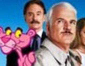 La segunda entrega de 'La pantera rosa' ya tiene título