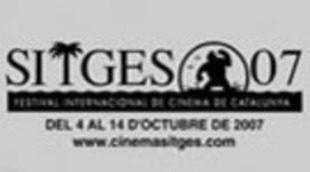 Listado oficial de las películas del Festival de Sitges 2007