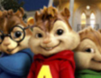 Primera imagen de 'Alvin y las ardillas'